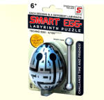 Smart Egg Techno - okostojás