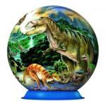 Ravensburger Dinozauri 72 12127 Puzzle