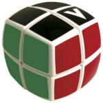 Verdes Innovation S. A. V-Cube 2x2 kocka - lekerekített