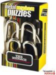 Professor Puzzle The Menace - fém ördöglakat (1027)