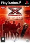 Black Bean The X Factor Sing (PS2) Software - jocuri