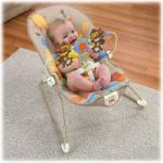 Fisher-Price Baby's Bouncer Sezlong balansoar bebelusi
