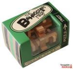 Professor Puzzle Twist Mini - bambusz ördöglakat