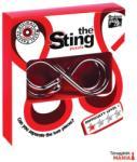 Professor Puzzle The Sting - fém ördöglakat