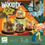 DJECO Woodix - ördöglakat