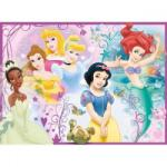 Ravensburger Printesele Disney 100 rvspc10857 Puzzle