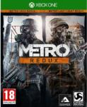 Deep Silver Metro Redux (Xbox One) Software - jocuri
