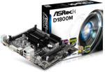 ASRock D1800M Placa de baza