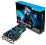 Sapphire Radeon R9 290X Vapor-X 4GB 512bit DDR5 PCI-E 11226-10-40G Videokártya
