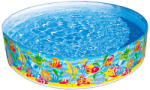 Intex Merev falú medence halas mintával 183 x 38 cm
