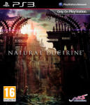 NIS America Natural Doctrine (PS3) Software - jocuri