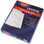 NOKI File protectie cristal, 90 microni, 100buc/set NOKI