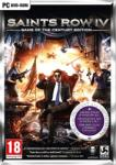Deep Silver Saints Row IV [Game of the Century Edition] (PC)