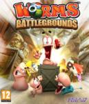 Team 17 Worms Battlegrounds (Xbox One) Játékprogram