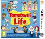 Nintendo Tomodachi Life (3DS) Játékprogram