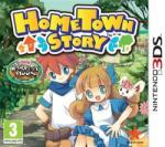 Rising Star Games Hometown Story (3DS) Software - jocuri
