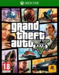Rockstar Games Grand Theft Auto V (Xbox One) Játékprogram