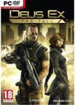 Eidos Deus Ex The Fall (PC) Jocuri PC