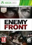 City Interactive Enemy Front [Limited Edition] (Xbox 360) Játékprogram
