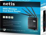 NETIS SYSTEMS WF-2471 Router