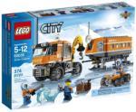 LEGO City Sarki kutatóállomás 60035