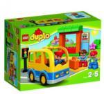 LEGO Duplo - Iskolabusz (10528)