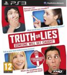 THQ Truth or Lies (PS3)
