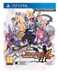 NIS America Disgaea 4 A Promise Revisited (PS Vita) Software - jocuri