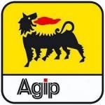 Agip Sigma Turbo 15W40 4L