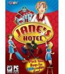 eGames Jane's Hotel (PC) Software - jocuri