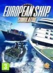 Excalibur European Ship Simulator (PC) Software - jocuri