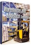 UIG Entertainment Warehouse & Logistics Simulator (PC) Játékprogram