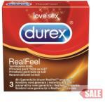 Durex Real Feel 3db