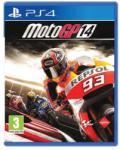 PQube MotoGP 14 (PS4) Játékprogram