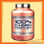 Scitec Nutrition 100% Casein Complex - 2350g