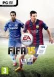 Electronic Arts FIFA 15 (PC) Játékprogram