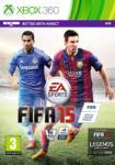 Electronic Arts FIFA 15 (Xbox 360) Játékprogram
