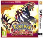 Nintendo Pokémon Omega Ruby (3DS) Software - jocuri