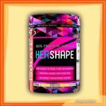 4DN USA Her Shape - 680g