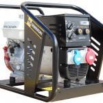WFM C165-MTH Generator