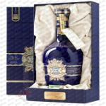CHIVAS REGAL 100 Cask Royal Salute Whiskey 0,7L 40%