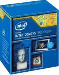Intel Core i5-4690K 3.5GHz LGA1150 Processzor