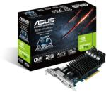 ASUS GeForce GT 730 2GB GDDR3 64bit PCIe (GT730-SL-2GD3-BRK) Placa video