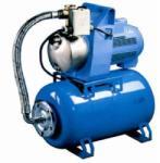 Leader Pumps Standard 81inox/50