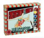 Professor Puzzle Helikopter 1196