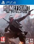 Deep Silver Homefront The Revolution (PS4) Játékprogram