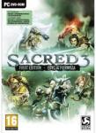 Deep Silver Sacred 3 [First Edition] (PC) Játékprogram