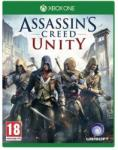 Ubisoft Assassin's Creed Unity (Xbox One) Játékprogram