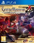 KOEI TECMO Samurai Warriors 4 (PS4) Játékprogram