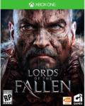 City Interactive Lords of the Fallen (Xbox One) Játékprogram